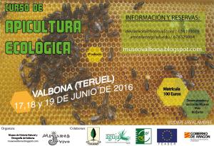 Curso apicultura